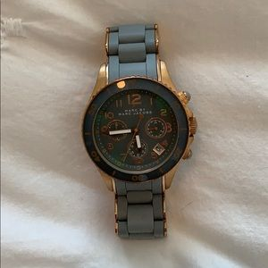 Marc by Marc Janos watch